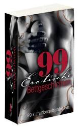 99 erotic bed stories