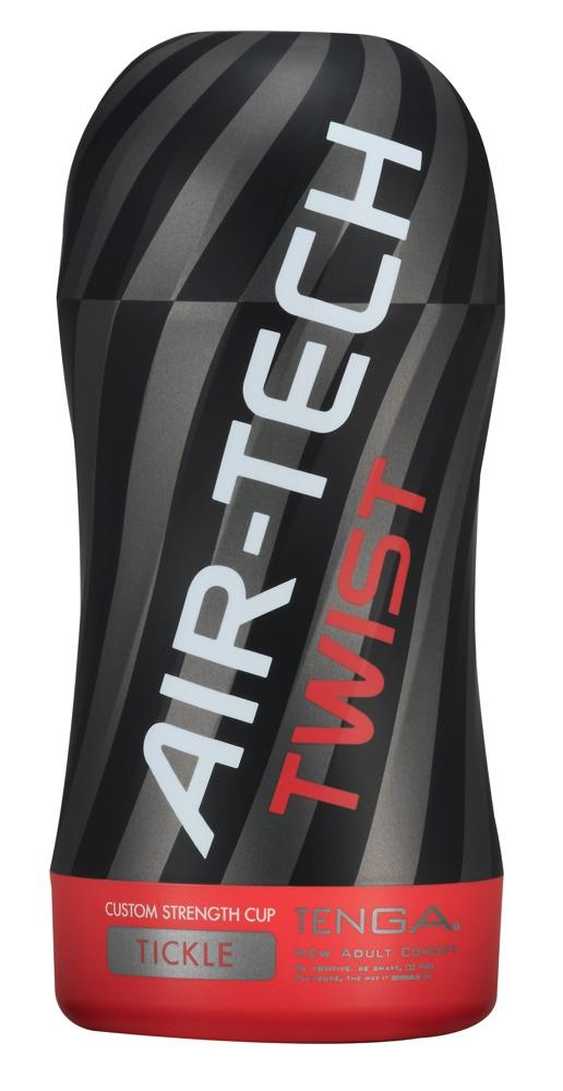 TENGA, Air-Tech Twist masturbaator