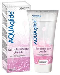 AQUAglide Stimulating Gel, stimuleeriv geel, 25ml