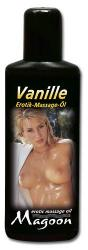 Vanille Massage-Öl 100 ml