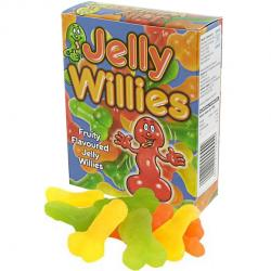 "JELLY WILLIES- kummikommid ""noku"""