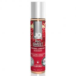 SYSTEM JO - H2O LUBRICANT POMEGRANATE 30 ML